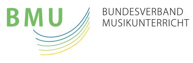 Logo des Bundesverbands Musikunterricht e.V.